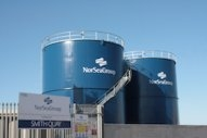 NorSea Group Completes New MGO Fuelling Facility Peterhead Port