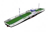 Swapping Bunkers for Batteries: Norwegian Player Latest Ferry Operator to Join the Trend