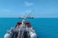 Gazpromneft Marine Bunker Hails 2,000 Tonne Stem as Part of Regular Bunker Supply Deal for Pipeline Project