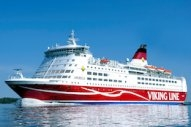 Viking Line Sees 23.3% Increase in Bunker Expense During 2017 H1