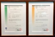 MOLSHIP Acquires Latest ClassNK Certification for Environment and Energy Management Systems