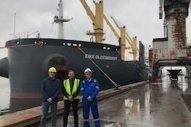 Oldendorff Carriers Appoints Verifavia to Ensure Fleet Compliance Under EU MRV Regs