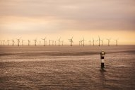 Keppel Lands $0.6 Billion Offshore Wind Contract