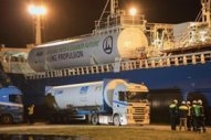 """Port of Amsterdam Continues to Push LNG Bunkers as a """"Vital Transitional Fuel"""""""