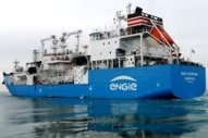 ENGIE Zeebrugge Set for First Supply Operation