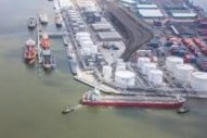 Port of Antwerp to Support Construction of Five Hybrid Barges