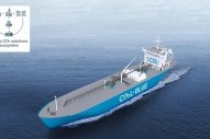 Mitsubishi, TotalEnergies to Develop Liquid CO2 Carrier