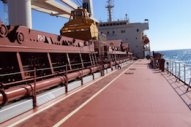 Higher Bunker Costs Lift Eagle Bulk's Q2 Voyage Expenses by 78%