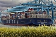 CMA CGM Introduces New 0.50% Sulfur Surcharge