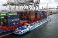 Unifeeder Takes on Biofuel at Rotterdam