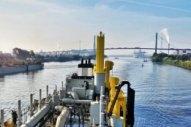 Jan De Nul Expands 100% Biofuel Bunker Use to Germany