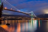 LNG Shines on Canada's West Coast