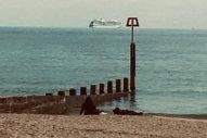 UK: Activist Group Mounts Cruise Ship Publicity Stunt