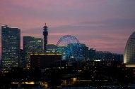 Yokohama Seeks to Develop LNG Bunker Supply
