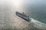 Another LNG-Powered Vessel Joins Carnival Fleet