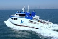 LNG-Fuelled Ship Sees 24% Bunker Cost Savings