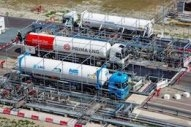 Gate Terminal Opens New LNG Loading Bays
