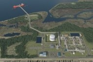 New Jacksonville LNG Terminal Gets Green Light