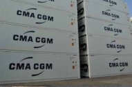 CMA CGM Orders More LNG-Powered Box Ships