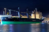 ESL Shipping Sees 50% Carbon Intensity Cut From Biogas Bunkering and Shore Power