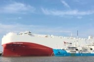 Titan LNG Adds Bunker Barge in Northwest Europe