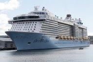 Cruise Ships in Hobart Facing 0.1% Sulfur Cap