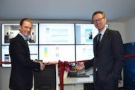 DNV GL Opens New Fleet Performance Centres in Hamburg and Singapore