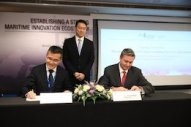 MPA and Shell Ink MoU to Advance Alternative Fuels and Port Tech