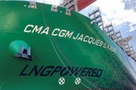 CMA CGM Aims to Use Alternative Bunkers 10% of the Time by 2023