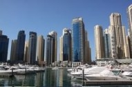 Aegean Opens Bunker Trading Office in Dubai