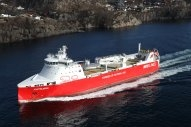 Two LNG-Fuelled Ships to Call at Rotterdam