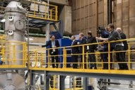 Alfa Laval Looks to Boost Scrubber Flexibility and Optimisation