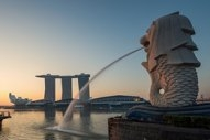 Singapore Moves Another Step Closer to its First LNG Bunker Barge