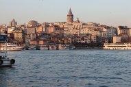 Turkish Supplier CYE Petrol Adds Bunker Barge