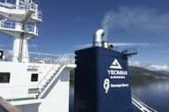 VDL and AEC Maritime Launch New JV for Scrubber Production