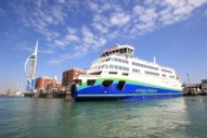 UK Chamber of Shipping Wants More Hybrid Ferries