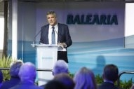 Baleària Highlights Focus on Gas in Drive for Greater Sustainability