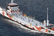 Japan's Asahi Tanker to Order Battery-Powered Bunker Barges