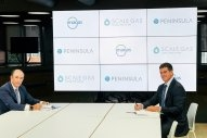 Peninsula to Operate Gibraltar Strait LNG Bunker Barge With Scale Gas