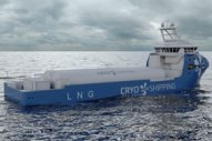 LNG Bunker Infrastructure Gets a Boost in Northern Norway