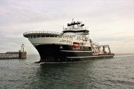 Brazil: Offshore Vessel Switched to Hybrid Operation