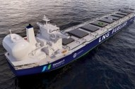 Newport Shipping to Offer LNG Retrofit Service