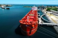 Shipping Company Klaveness Combination Carriers Takes on Biofuel Bunkers