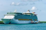 First Cruise Ship Calls at Hambantota for Bunkers
