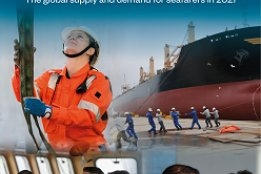 Shipping Groups Warn of 'Serious Shortage' of Seafarers by 2026