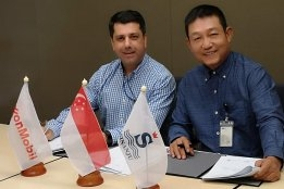 IMO2020: Exxon to use Singapore's First LNG-Powered Bunker Tanker for VLSFO Supply