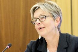 Diane Gilpin