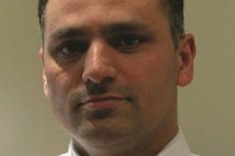 Naeem Javaid, LR